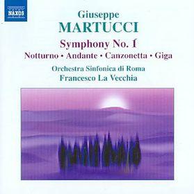 Martucci - Martucci (CD)