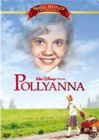 Pollyanna (1960)(DVD)