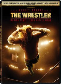 Wrestler - (Region 1 Import DVD)