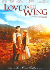 Love Takes Wing - (Region 1 Import DVD)