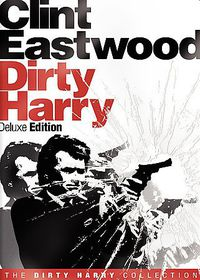 Dirty Harry Deluxe Edition - (Region 1 Import DVD)