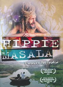 Hippie Masala - (Region 1 Import DVD)