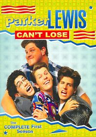 Parker Lewis Can't Lose:Season One - (Region 1 Import DVD)