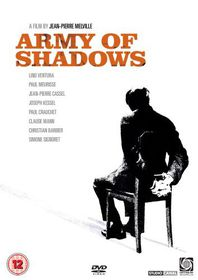 Army of the Shadows - (Import DVD)