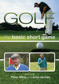 Golf: The Basic Short Game - (Import DVD)