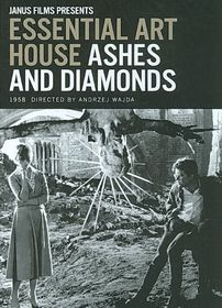 Ashes and Diamonds - (Region 1 Import DVD)