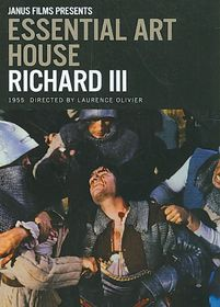 Richard III - (Region 1 Import DVD)