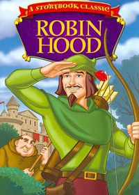 Robin Hood - (Region 1 Import DVD)