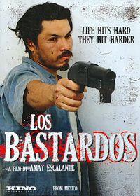 Los Bastardos - (Region 1 Import DVD)
