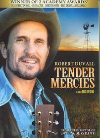 Tender Mercies - (Region 1 Import DVD)