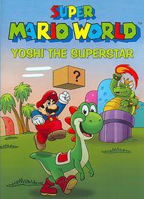 Super Mario World:Yoshl the Superstar - (Region 1 Import DVD)
