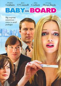 Baby on Board - (Region 1 Import DVD)
