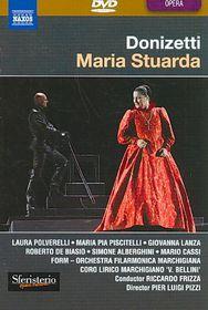 Donizetti: Maria Stuarda - Maria Stuarda (DVD)