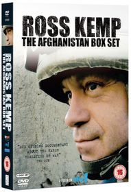 Ross Kemp in Afghanistan: Collection - (Import DVD)