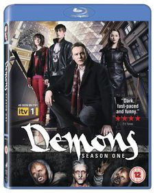 Demons: Series 1 - (Import Blu-ray Disc)