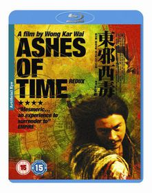 Ashes of Time - Redux - (Import Blu-ray Disc)