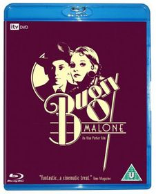 Bugsy Malone - (Import Blu-ray Disc)