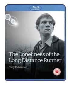 The Loneliness of the Long Distance Runner - (Import Blu-ray Disc)