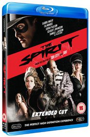 The Spirit - (Import Blu-ray Disc)