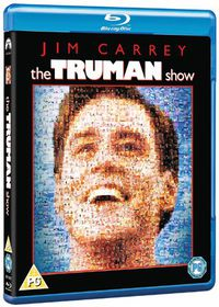 The Truman Show - (Import Blu-ray Disc)