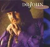 Dr.John - In A Sentimental Mood (CD)