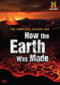 How the Earth Was Made:Series - (Region 1 Import DVD)