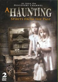 Haunting:Spirits from the Past - (Region 1 Import DVD)