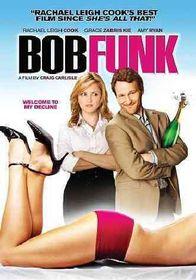 Bob Funk - (Region 1 Import DVD)