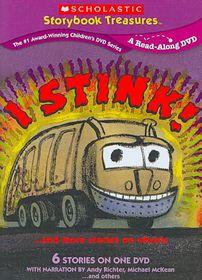 I Stink - (Region 1 Import DVD)