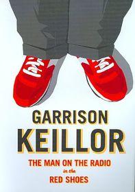 Garrison Keillor:Man on the Radio Wit - (Region 1 Import DVD)