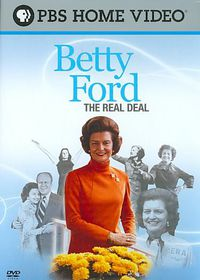 Betty Ford:Real Deal - (Region 1 Import DVD)