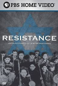 Resistance:Untold Stories of Jewish P - (Region 1 Import DVD)