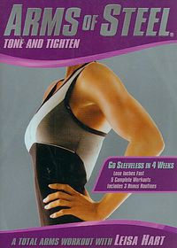 Arms of Steel:Tone and Tighten - (Region 1 Import DVD)