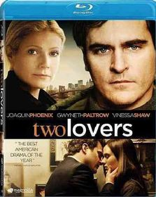 Two Lovers - (Region A Import Blu-ray Disc)