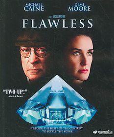 Flawless - (Region A Import Blu-ray Disc)