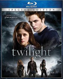Twilight - (Region A Import Blu-ray Disc)