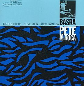 La Roca Pete - Basra - Remastered (CD)