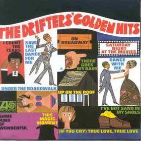 Drifters - Golden Hits (CD)