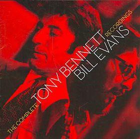 Tony Bennett & Bill Evans - Complete Tony Bennett / Bill Evans Recordings (CD)