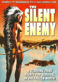 Silent Enemy:Epic of the American Ind - (Region 1 Import DVD)