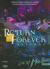 Live at Montreux 2008 - (Region 1 Import DVD)