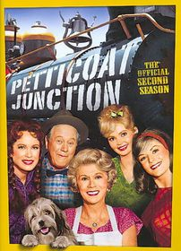 Petticoat Junction:Official Second Se - (Region 1 Import DVD)