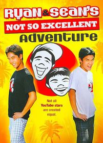 Ryan and Sean's Not So Excellent Adve - (Region 1 Import DVD)