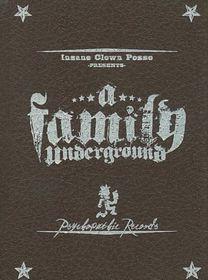 Family Underground - (Region 1 Import DVD)
