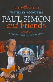 Paul Simon & Friends - (Region 1 Import DVD)