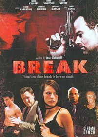 Break - (Region 1 Import DVD)