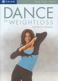 Dance for Weightloss - (Region 1 Import DVD)