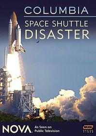 Columbia:Space Shuttle Disaster - (Region 1 Import DVD)