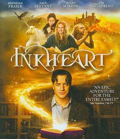 Inkheart - (Region A Import Blu-ray Disc)