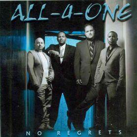 No Regrets - (Import CD)